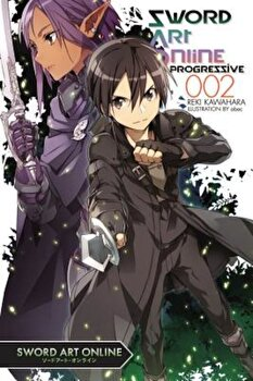 Sword Art Online Progressive 2 (Light Novel), Paperback/Reki Kawahara imagine