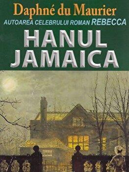 Hanul Jamaica/Daphne du Maurier poza