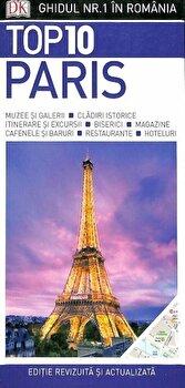 Top 10 Paris/*** imagine elefant.ro 2021-2022