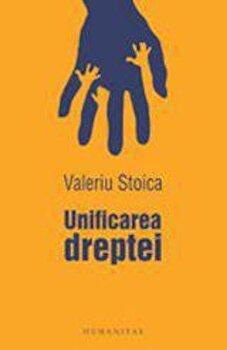 Unificarea dreptei/Valeriu Stoica imagine elefant.ro 2021-2022