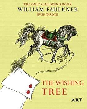 Copacul dorintelor/the wishing tree (bilingv)/*** imagine