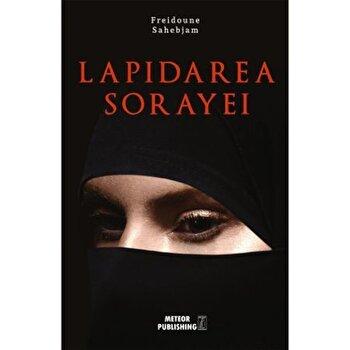 Lapidarea Sorayei/***