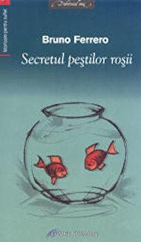 Secretul pestilor rosii/Ferrero Bruno poza