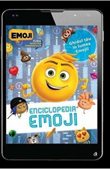 Emoji - Enciclopedia/***