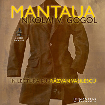 Mantaua/Nikolai V. Gogol imagine