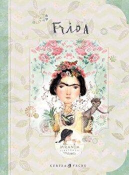 Frida/Itziar Miranda, Jorge Miranda
