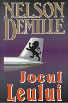 Jocul Leului/Nelson DeMille imagine
