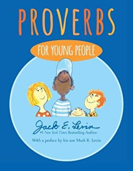 Proverbs for Young People, Hardcover/Jack E. Levin image0
