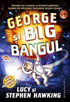George si big bangul/Stephen Hawking