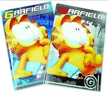 Caiet A5 Garfield/*** imagine elefant.ro 2021-2022