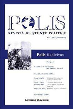 Polis. Revista de Stiinte Politice/*** imagine elefant.ro