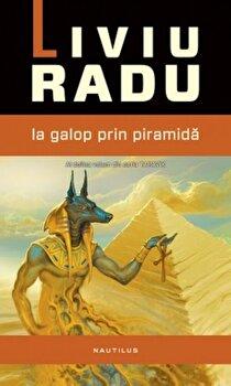 La galop prin piramida/Liviu Radu