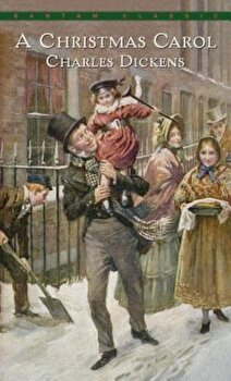 A Christmas Carol, Paperback/Charles Dickens poza cate