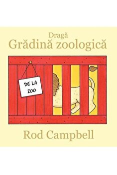 Draga gradina zoologica/Rod Campbell