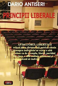 Principii liberale/Dario Antiseri poza cate