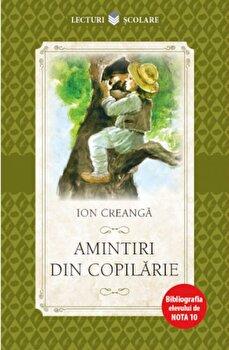 Amintiri din copilarie/Ion Creanga