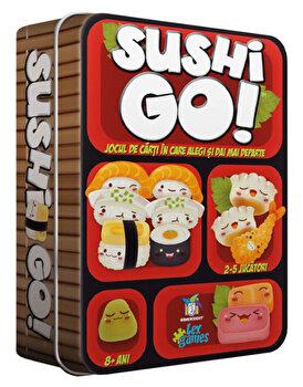 Joc Sushi Go