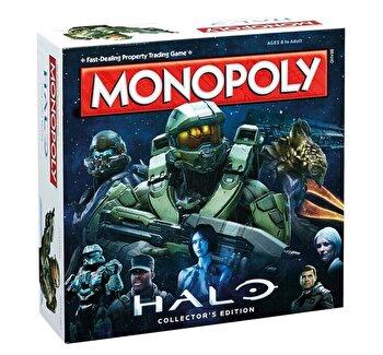 Joc Monopoly - Halo