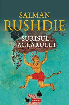 Surisul jaguarului-Salman Rushdie imagine