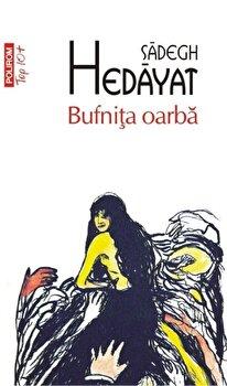 Bufnita oarba (Top 10+)-Sadegh Hedayat imagine