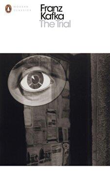 The Trial/Franz Kafka poza cate