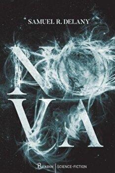 Nova/Samuel R. Delany