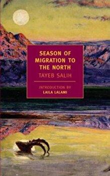 Season of Migration to the North, Paperback/Tayeb Salih imagine