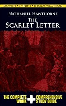 The Scarlet Letter Thrift Study Edition, Paperback/Nathaniel Hawthorne image0