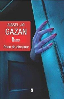 Pana de dinozaur/Sissel-Jo Gazan
