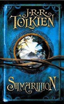 Silmarillion/J.R.R. Tolkien