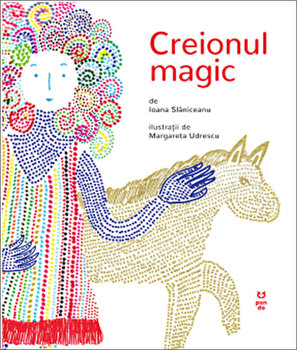 Creionul magic-Ioana Slaniceanu imagine