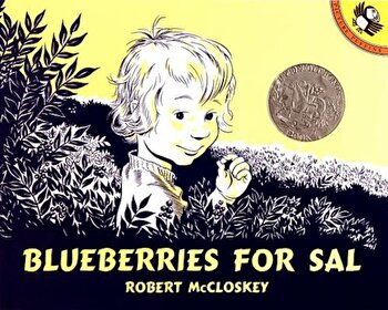 Blueberries for Sal, Paperback/Robert McCloskey poza cate