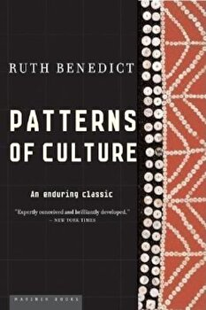 Patterns of Culture, Paperback/Ruth Benedict poza cate