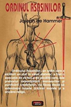 Ordinul asasinilor/Joseph de Hammer poza cate
