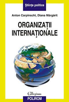Organizatii internationale/Anton Carpinschi, Diana Margarit poza cate
