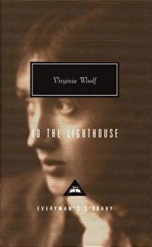 To the Lighthouse, Hardcover/Virginia Woolf image0