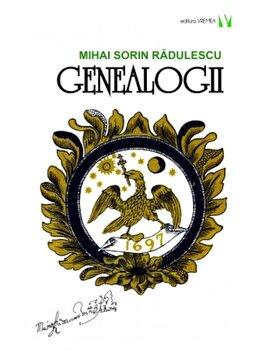 Genealogii-Mihai Sorin Radulescu imagine