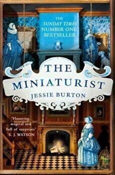 Miniaturist, Paperback/Jessie Burton imagine