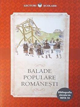 Balade populare romanesti/***
