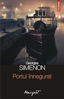 Portul innegurat/Georges Simenon imagine