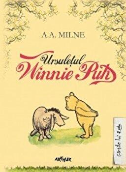 Ursuletul Winnie Puh/Alan Alexander Milne imagine
