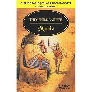 Mumia/Theophile Gautier