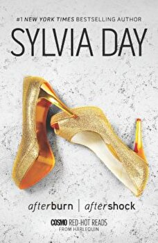 Afterburn/Aftershock, Paperback/Sylvia Day poza cate