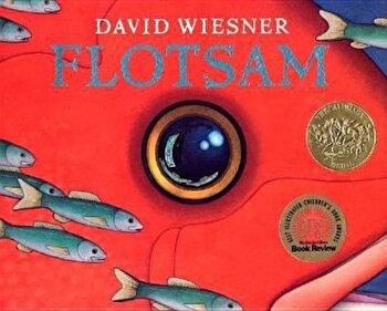 Flotsam, Hardcover/David Wiesner poza cate