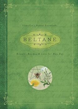 Beltane: Rituals, Recipes & Lore for May Day, Paperback/Melanie Marquis imagine