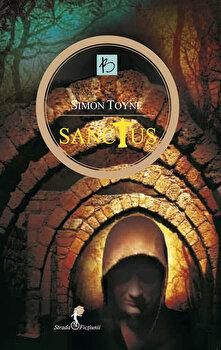 Sanctus/Simon Toyne imagine