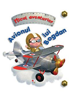 Avionul lui Bogdan/***