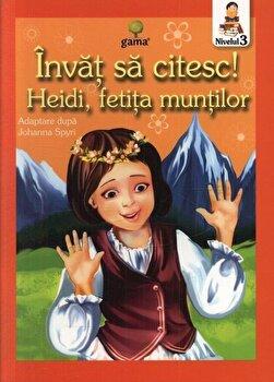 Heidi, fetita muntilor/*** poza