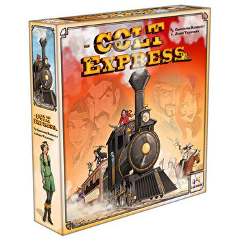 Joc Colt Express