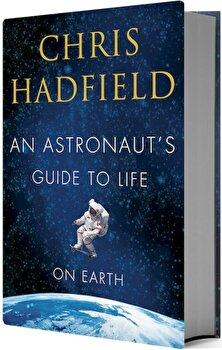 Astronauts Guide To Life On Earth/Chris Hadfield imagine